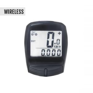 Contachilometri 13 funzioni wireless